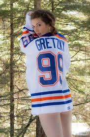 hot sexy hockey playoffs