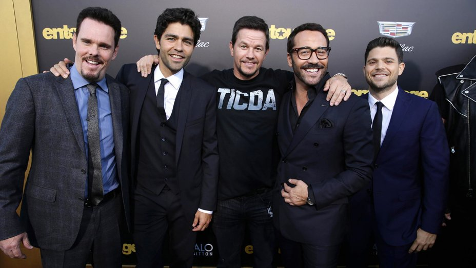 entourage sequel