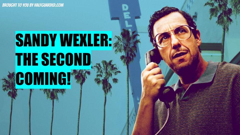SANDY WEXLER 2 (2019) NEWS, RUMORS, SPOILER, and RELEASE DATE