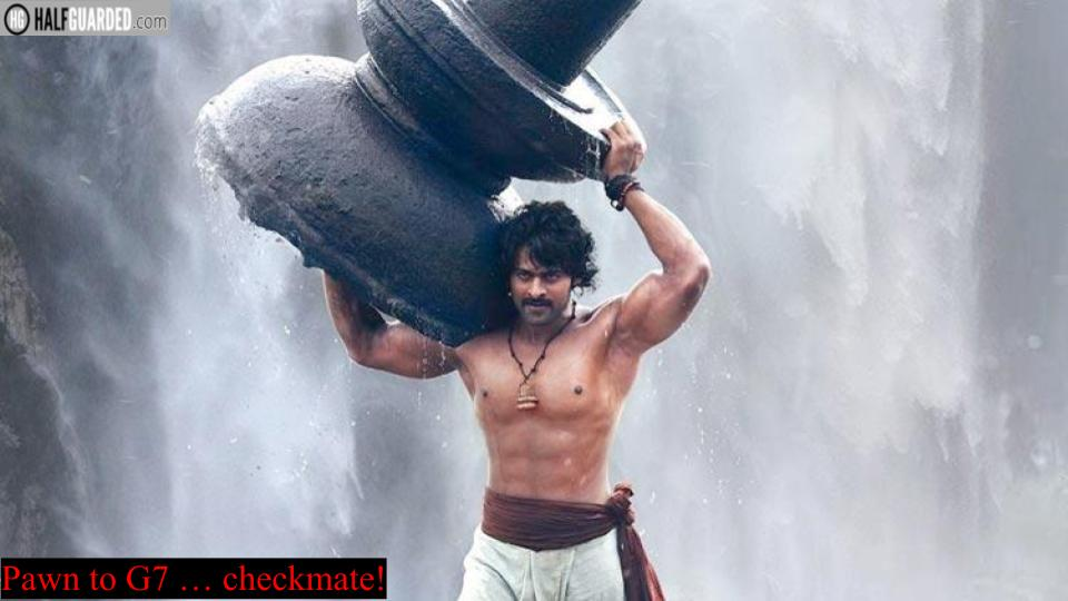 Baahubali 3 (2019) Cast, Plot, Rumors, and release date News