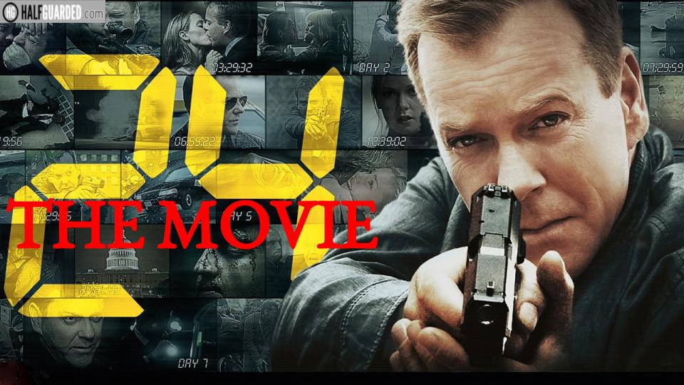 24 movie plot poster and spoilers