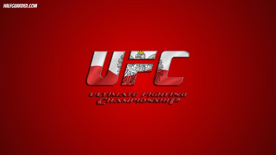 UFC POLAND RESULTS