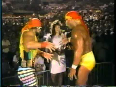 mega powers
