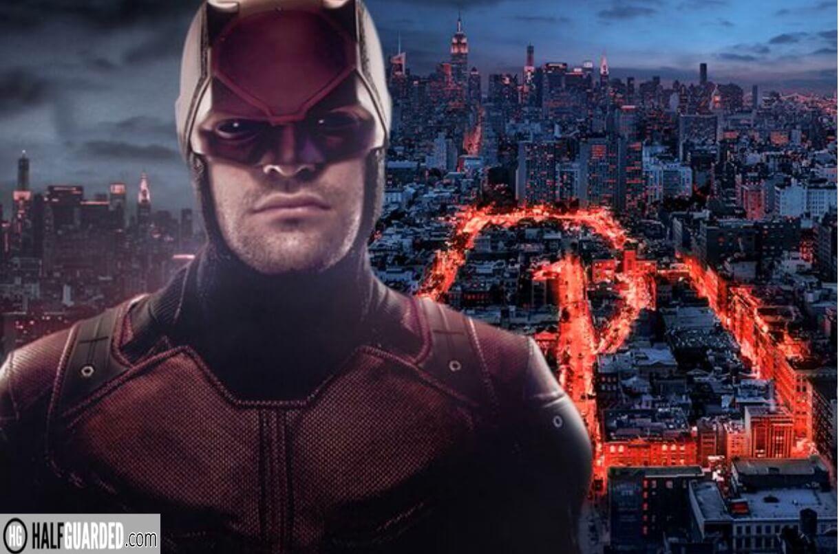 Daredevil release date in Australia