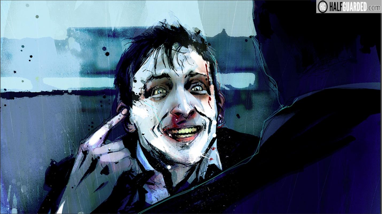 Gotham rumors