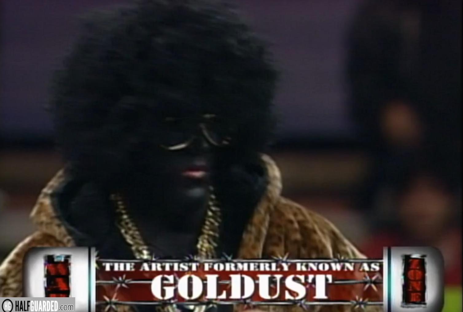 Racism in pro wrestling