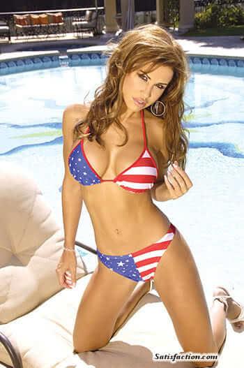 hot sexy america