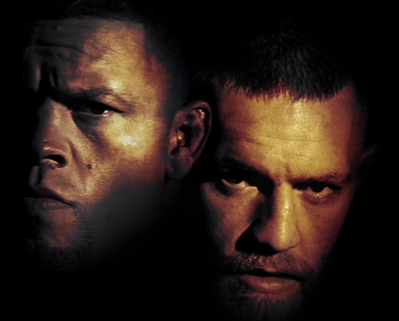 McGregor vs Diaz