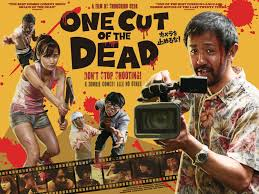One Cut of the Dead | Third Window Films