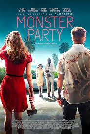 Monster Party (2018) - IMDb