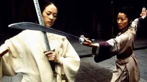 Michelle Yeoh Set For Crouching Tiger II | Movies | Empire