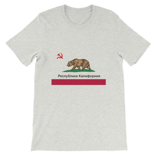 KALIFORNIA REPUBLIK KHABIB
