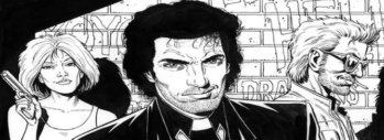 preacher-steve-dillon
