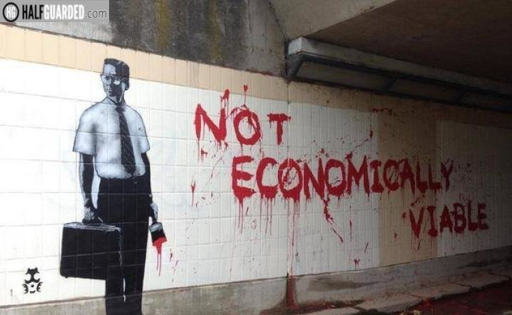 james swift not economically viable podcast