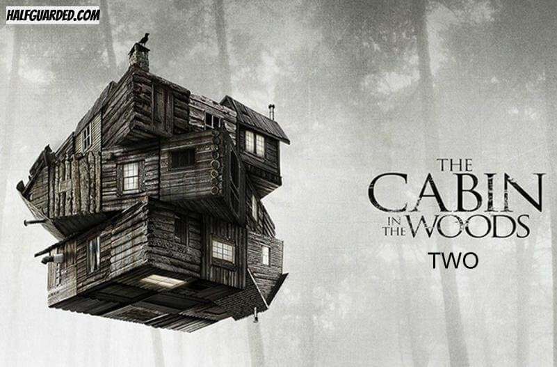 Cabin in the Woods 2 (2021) RUMORS & NEWS - SHOULD THERE BE a Cabin in the Woods 2?!