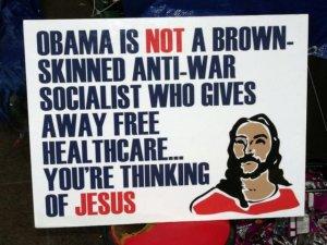 socialistjesus
