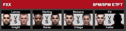 UFC 214 FREE LIVE STREAM