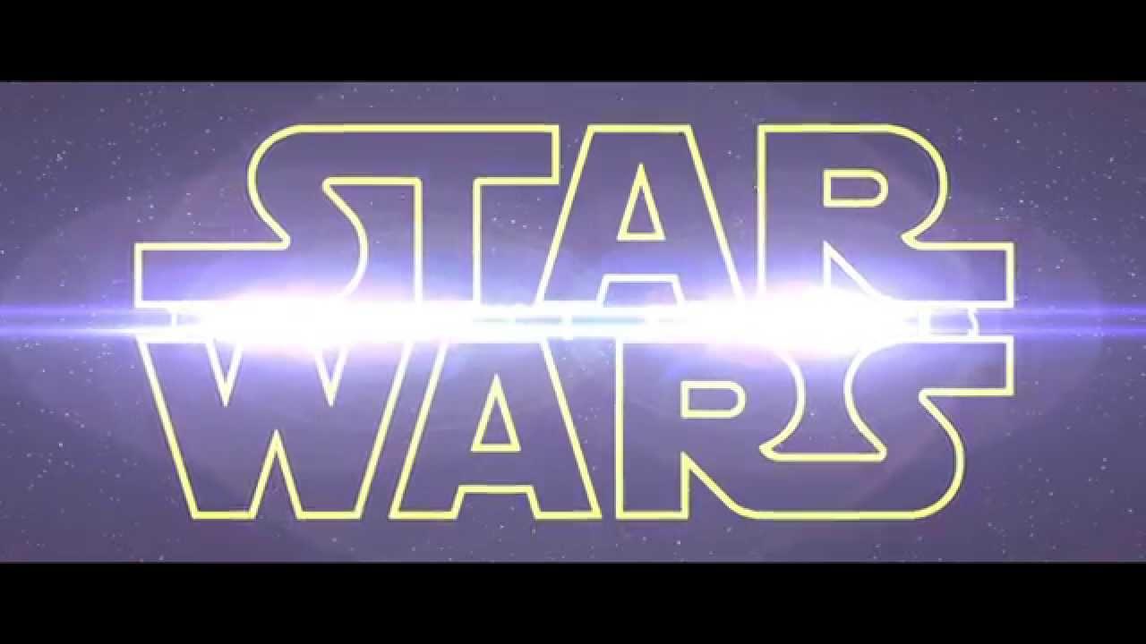 star wars lens flare