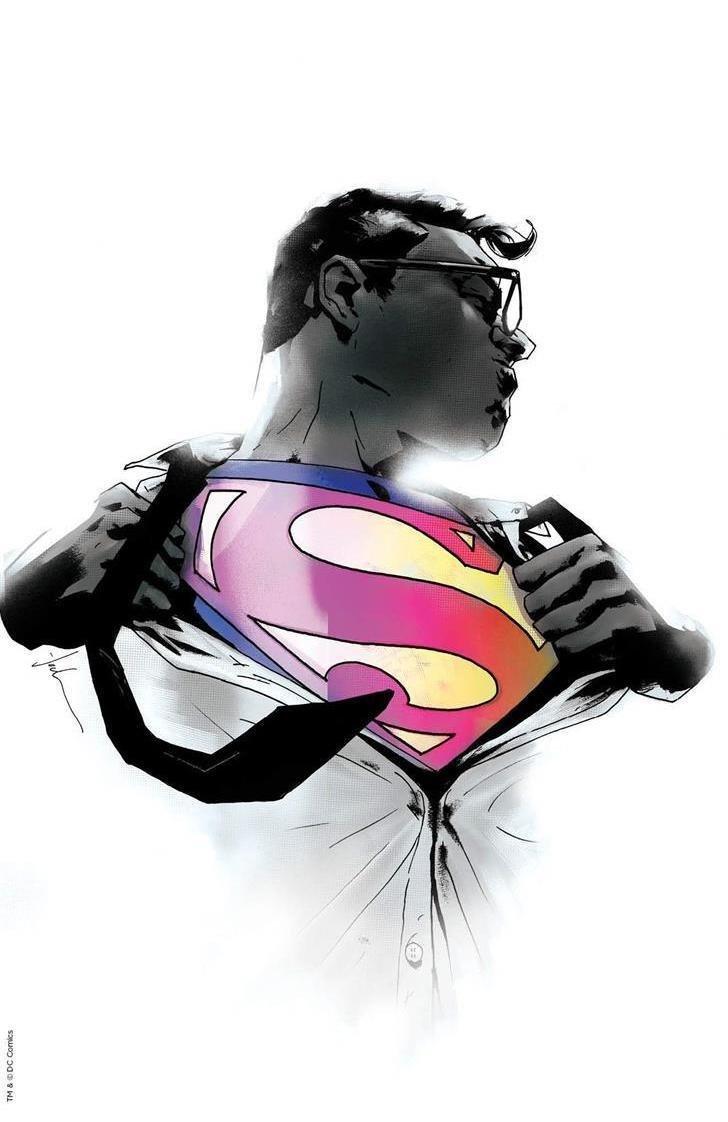 superman action comics 1000