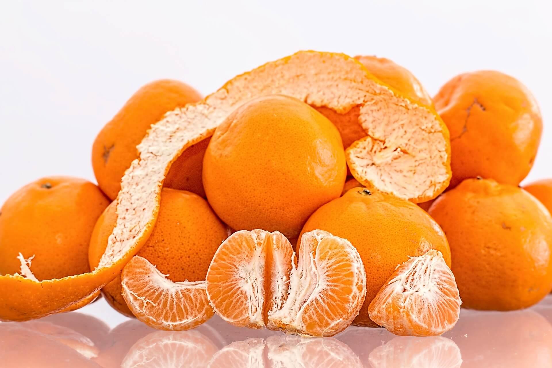 oranges suck