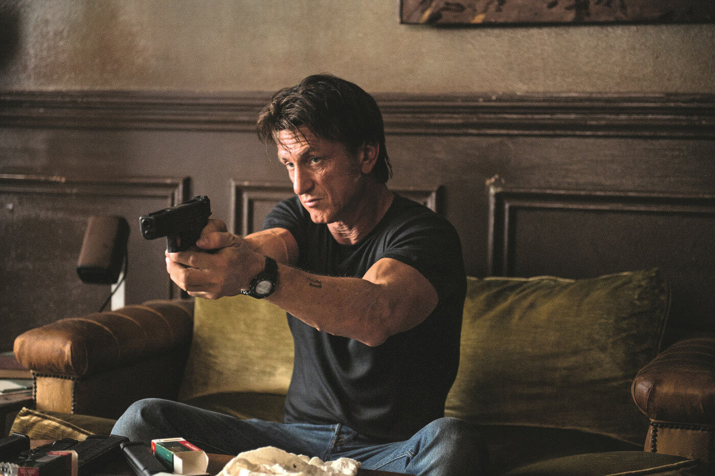 the gunman 2 release date