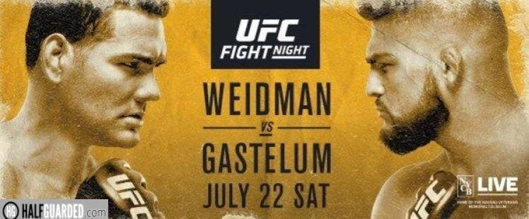 ufc long island ufc on fox 25 results and free live stream